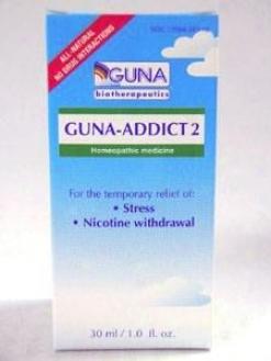 Guna Inc's Guna-addict 2 30 Ml
