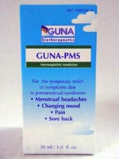 Guna Inc's Guna-pms 30 Ml