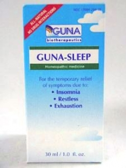 Guna Inc's Sleep 30M l