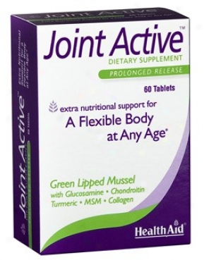 Health Aid's Joint Active 30tabs