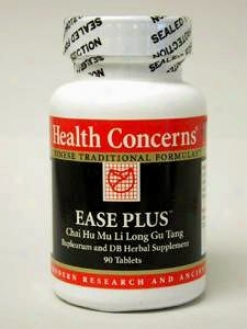 Soundness Concern's Ease Plus 90 Tabs
