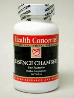 Health Concern's Essence Chamber 90 Tabs