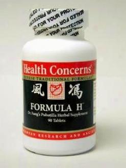 Soundness Concern's Formula H 90 Tabs