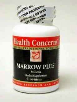 Health Concern's Marrow Plus 90 Tabs