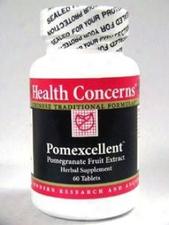 Health Concern's Pomexcellent 60 Tabs