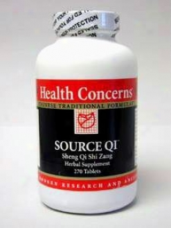 Health Concern's Source Qi 270 Tabs