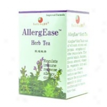 Health King's Allergease Herb Tea 20tbags