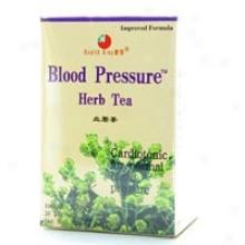 Health King's Blood Pressure Herb Tea 20tbags