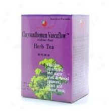 Health King's Chrysanthemum Vascuflow Herb Tea 20tbags
