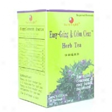Soundness King's Easy-going & Colon Clean Herb Tea 20tbags