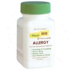 H3el-bhi'w Allergy 100tabs