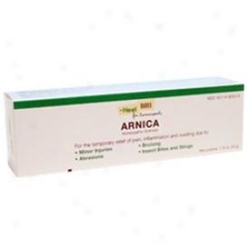 Heel-bhi's Arnica Ointment 50gm
