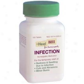 Heel-bhi's Infection 100tabs