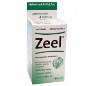Heel-bhi's Zeel 100tabs