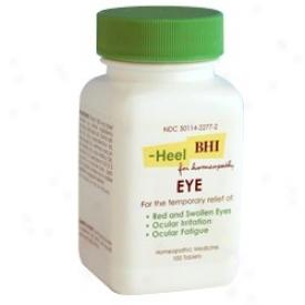 Heel's Eye 100 Tabs