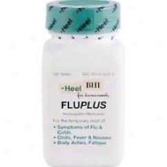 Heel's Fluplus 100 Tabs