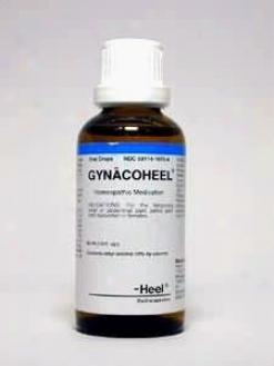 Heel's Gynacoheel 50 Ml