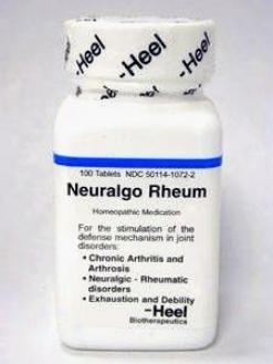 Heel's Neuralgo-reum 100 Tabs