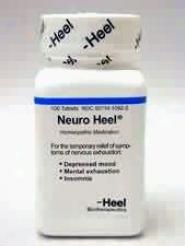Heel's Nero Heel 100 Tabs