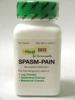 Heel's Spasm-pain 100 Tabs