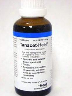Heel's Tanacet-heel 50 Ml
