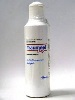 Heel's Traumeel Gel 250 Gms