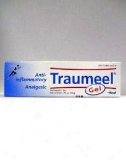 Heel'a Traumeel Gel 50 Gms