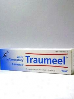 Heel's Traumeel Ointment 50 Gms