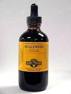 Herb Pharm's Buglewed/lycopus Spp. 4 Oz