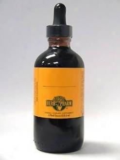 Herb Pharm's Calendula Succus/calendula Officinalis 4 Oz