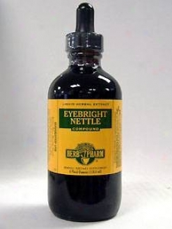 Herb Pharm's Eyebright/nettle Compound 4 Oz