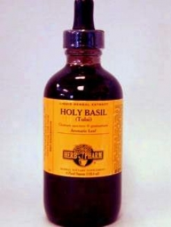 Herb Pharm's Holy Basil/tulsi 4 Oz