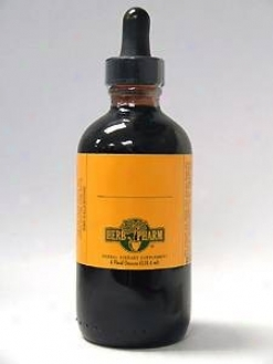 Herb Phharm's Lboelia/skunk Cabbage Compound 4 Oz