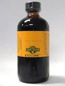 Herb Pharm's Oat Seed/avena Sativa 8 Oz
