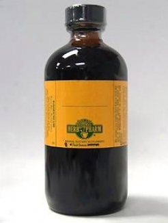 Herb Pharm's Oral Health Tonic Compound 8 Oz