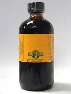Herb Pharm's Pau D'arco/tabebuia Impetiginosa 8 Oz