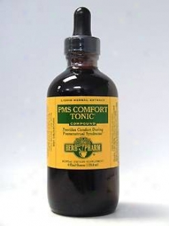 Herb Pharm's Pms Comfort Tonic Compound 4 Oz