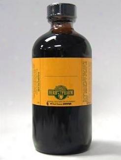 Herb Pharm's Reishi/ganoderma Lucidum 8 Oz