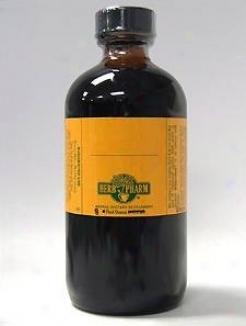 Herb Pharm's Rhubarb/rheum Palmatum 8 Oz