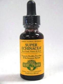 Herb Pharm's Super Echinaceaã¿â¿â¾ 1oz