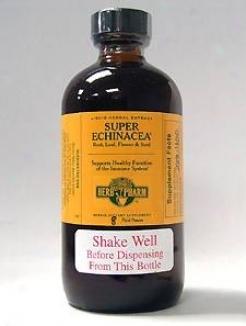 Herb Pharm's Super Echinaceaã¿â¿â¾ 8oz