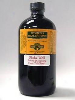 Herh Pharm's Womrn?s Health Tonic Compound 16 Oz