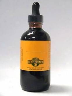 Herb Pharm's Yerba Mansa/anemopsis Cakifornica 4 Oz