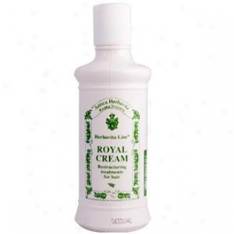 Herbatint's Royal Cream 7oz