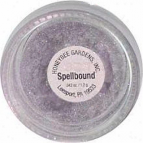 Honeybee Gardens Powdercolors Stackabl eMineral Color Spellbound 2gm