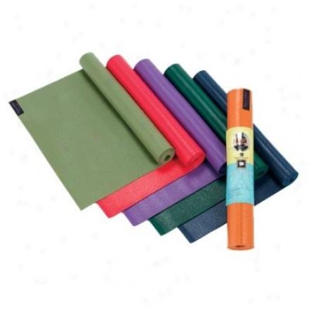 Hugger Mugger Yoga Product's Tapas Sticky Mat Niagara 1pc