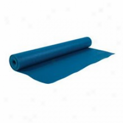 Hugger Mugger Yoga Product's Tapas Travel Mat Ocean Blue 1pc