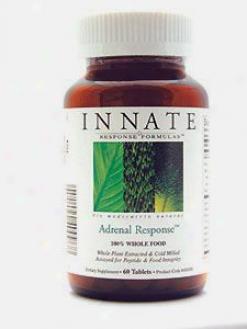 Innate Response's Adrenal Response 30 Tabs