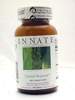 Innate Response's Cortisol Response 90 Tabs