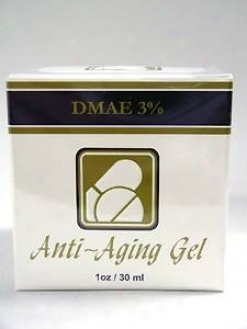 Intensive Nutrition's Dmae 3% 30 Ml